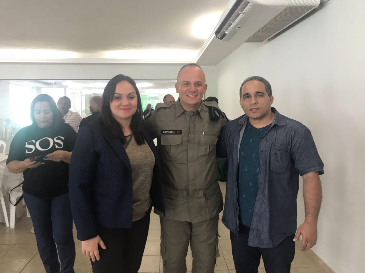 PRESIDENTE DA AGEPEN-PB EM ENTREVISTA À CONSTELAÇÃO FM DE GUARABIRA