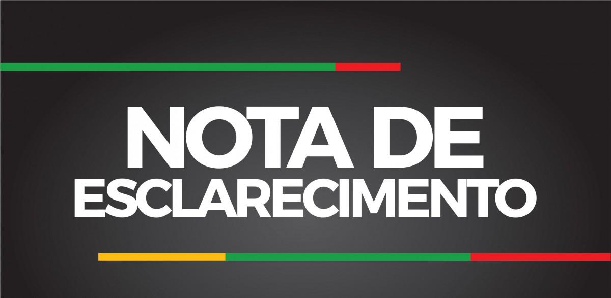 AGEPEN-PB e AGEPEN-BRASIL se manifestam juntas contra o injusto e manipulador discurso do presidente da associação dos delegados da Paraíba