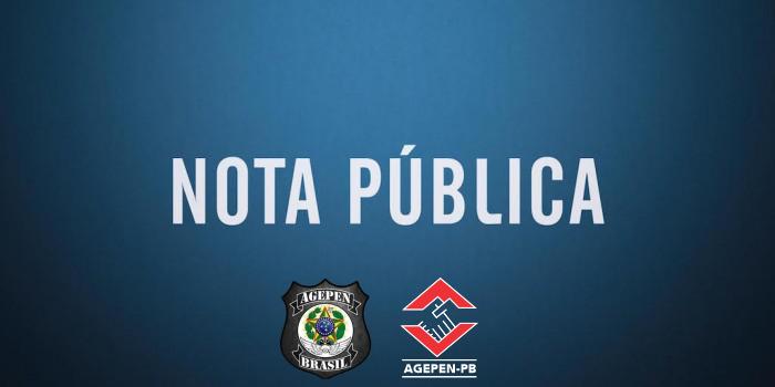 Acerca da famigerada ação do Ministério da Justiça e Segurança Pública sobre privatização do Sistema Penitenciário Brasileiro